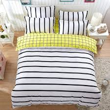 yellow and grey chevron duvet cover yellow single duvet cover new style cappuccino black striped yellow