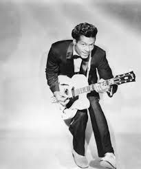 <b>Chuck Berry</b> on Spotify