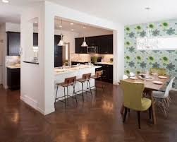 kitchen wall cut out home design ideas pictures remodel