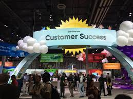 figure 1 the massive investment in four pillars of customer success