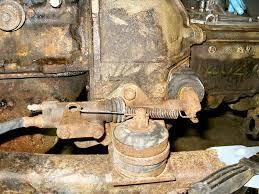 clutch slave cylinder slave