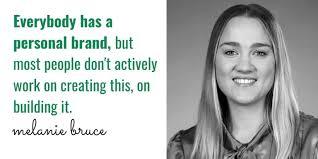 Melanie Bruce of The Leveraged PhD Talks Instagram