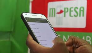 Kenya Safaricoms Fuliza M Pesa Enables Users With Insufficient