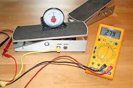 cool volume pedal wiring diagram diy diy biji us ernie ball volume pedal modification to make the taper like it was