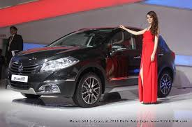 maruti new car releaseSuzuki to launch 6 new cars 4 in Rs 614 lakhs range