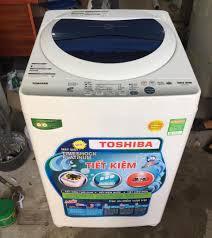 Máy giặt Toshiba 7 kg AW-A800SV WB mới 99%✓Máy Lạnh Cũ ✓