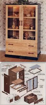 japanese furniture plans. curio cabinetbest furniture plans ideas on pinterest wood projects staggering homemade cabinets image japanese y