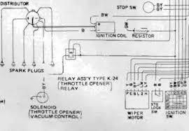 280z starter wiring 280z image wiring diagram 240z coil and ballast resistor installation help zdriver com on 280z starter wiring