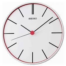 <b>Seiko Настенные часы SEIKO QXA551W</b>, цена 2 950 руб., купить ...