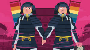 gay samurai the history of homosexuality in  remember