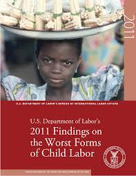 2011 Findings on the Worst Forms of Child Labor
