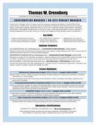 Construction Project Coordinator Resume Examples Project Coordinator Resume Best Of Construction Project Manager 22