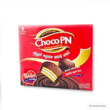 Bánh Choco P&N Phạm Nguyên 216Gr