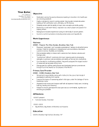 12+ Cna Resume Samples | Activo Holidays