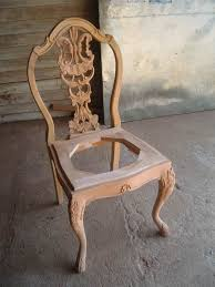 beautiful unfinished wood dining chairs in interior design for for amazing property unfinished wood dining chairs designs