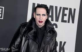 Marilyn Manson says assault allegations ...