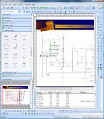 power systems wiring diagrams distribution maps geographic by e xd visualization component library provides graphics integrated in visual studio s appwizard application creation wizard to automatically generate