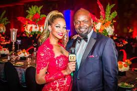 Dallas Cowboy Legend Emmitt Smith & Miss Virginia USA Icon Pat Smith Closes  Their Children Charities — Local Profile