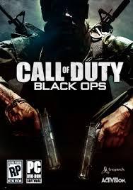 Call Of Duty - Black Ops - CRACK Setup [ SES Sorununa, DirectX Sorularına Çözüm! - UPDATE DEĞİLDİR ! ]