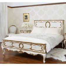 French Bed   Palais  The French Bedroom Company   Www.homeworlddesign.com