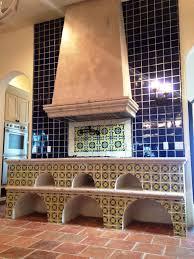 Kitchens With Saltillo Tile Floors Saltillo Tile Archives Rustico Tile Stone