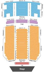 Paramount Theatre At Asbury Park Convention Hall Tickets And