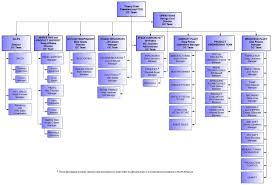 It Organization Chart Example Novagraph Chartist 5 0 Corporate Organization Chart