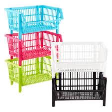Storage Baskets ...