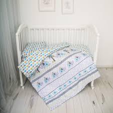 Купить <b>постельное белье Baby Nice</b> в интернет-магазине Lookbuck