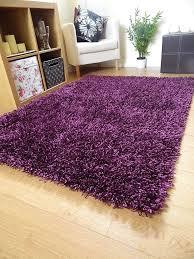 new small large silky dark purple rugs gy round sparkle circle photo dscn2185 jpg