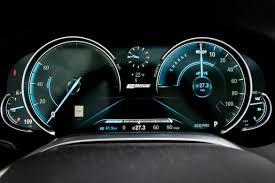 BMW Convertible bmw 7 series hybrid mpg : 2017 BMW 740e - Our Review | Cars.com