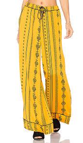 House Shoe Size Chart House Of Harlow 1960 X Revolve Joni Pants Inca Pajama Print