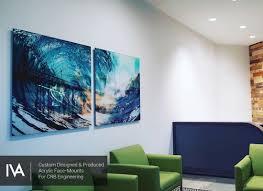 modern office art. office art modern corporate_art corporate branding wall decor a