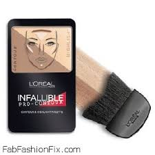 just in time for the new spring 2016 makeup collections and s french beauty brand l oreal paris introduced its new infallible pro contour contour
