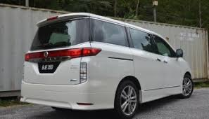 2018 nissan elgrand. wonderful elgrand 2018 nissan elgrand exterior design and specification on nissan elgrand