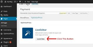 How to Edit the HTML Code on OptimizePress Live Editor - My Adventures
