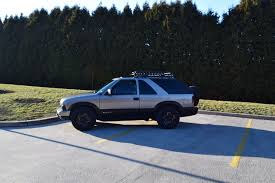 Blazer chevy blazer 2001 : 2001 Chevrolet Blazer Custom Sound System | GM Authority