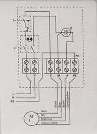 single phase submersible pump starter wiring diagram wiring diagram for 220 volt submersible pump at Pump Motor Wiring Diagram