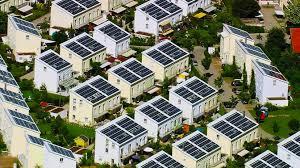 Установим солнечные батареи