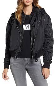 tommy jeans women s tommy jeans hooded er jacket