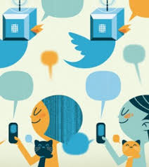 5 Spot A - To twitter Ways Bot Impact Twitter Media Social