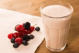 natuurlijke proteine