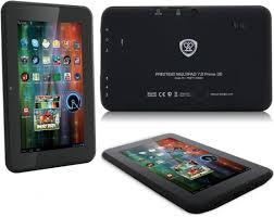 Prestigio MultiPad 7.0 Prime Duo 3G vs ...