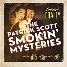 The Patrick Scott Smokin' Mysteries (Audible Audio ... - Amazon.com