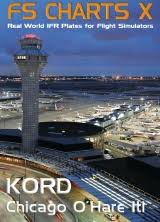 Fs Charts X Kord Chicago Ohare Intl