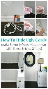 ... Hide Computer Furniture Computer Cable Computer Cable Organizer Best  Organize Cords Ideas On Organisation Or Furniture Computer Cable Organizer  India ...