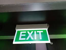 Autolite Emergency Lighting System