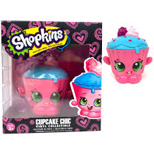 Pop Shopkins Cupcake Chic Figur Leksaker Cdoncom