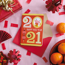 The chinese new year marks the start of the traditional chinese calendar. What To Write In A Lunar New Year Card Hallmark Ideas Inspiration