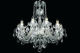 full size of black swag plug in chandelier large size of clear ideas crystals for lights